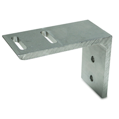 GO® Switch Aluminum Angle Bracket