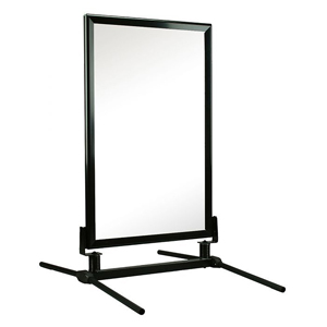 "MrF 28""x44"" Windmaster Frame with Base"