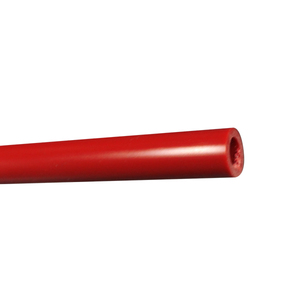 PVC, 48in Red SCH80 Replacement 1/2Pipe
