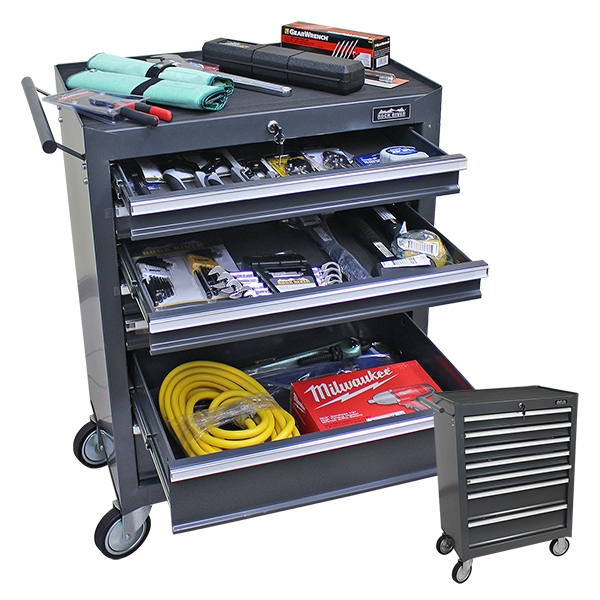 Tool Box, CW Maintenance/Repair