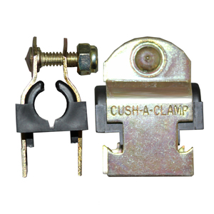Zsi, Cush-A-Clamp 017N022 3/4in ID Zn