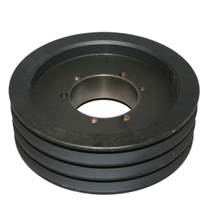 Sheave 3-Groove 7-3/4in for H25 Pump